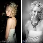 Bride Portrait Nashville