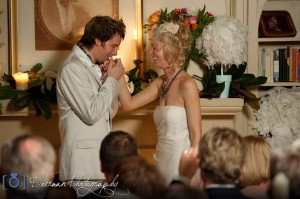 Nashville Wedding Ceremony