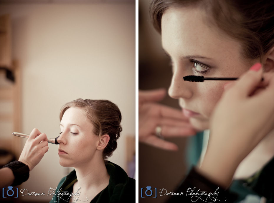 Bride Makeup Nashville