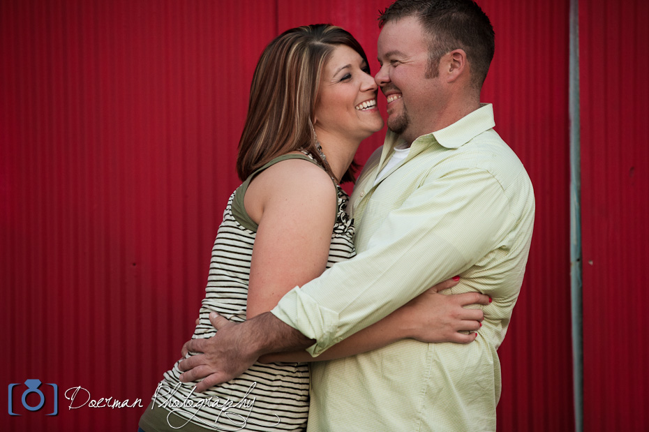 Engagment Photography Franklin, TN
