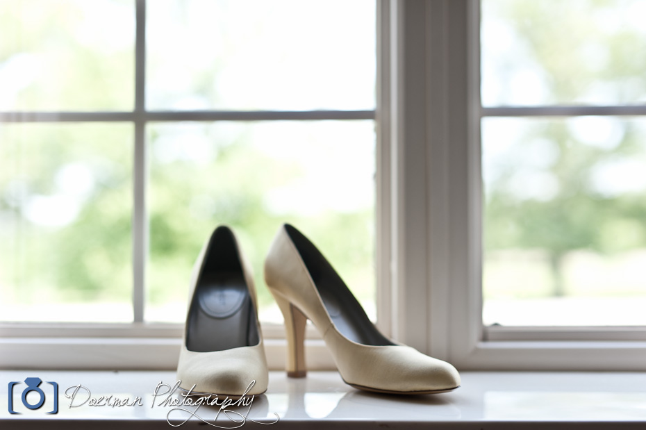 nashville wedding shoes