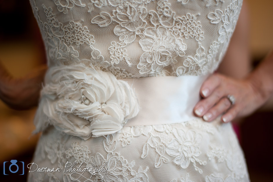 Bride Wedding Dress Belt