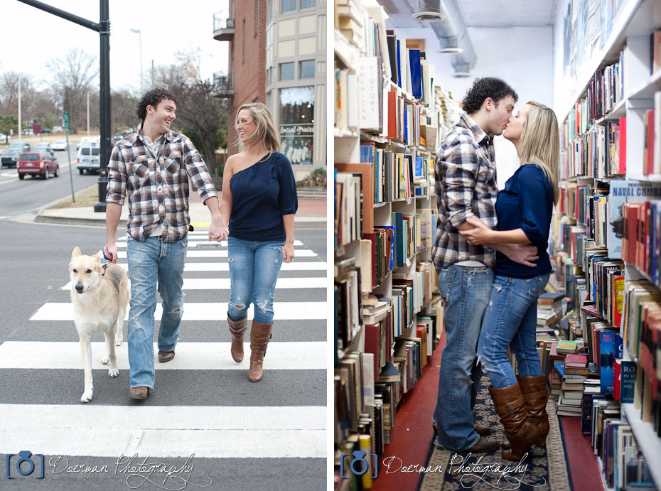 Engagement Photography Nashville