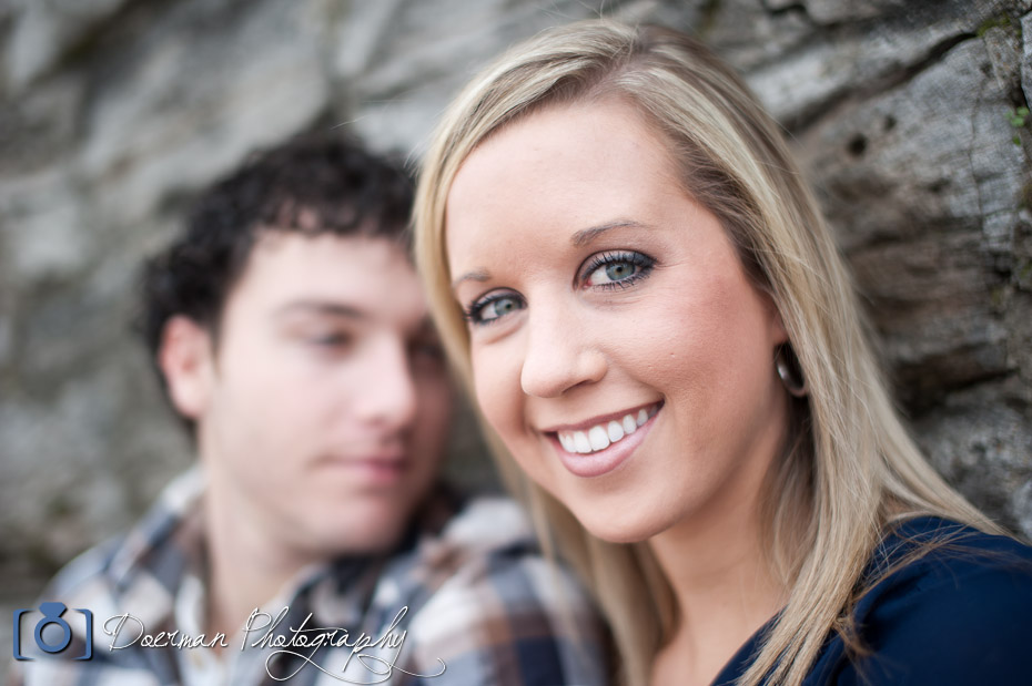 Engagement Session Nashville TN