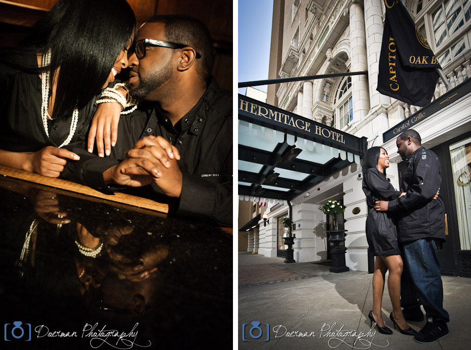Engagement Session Nashville