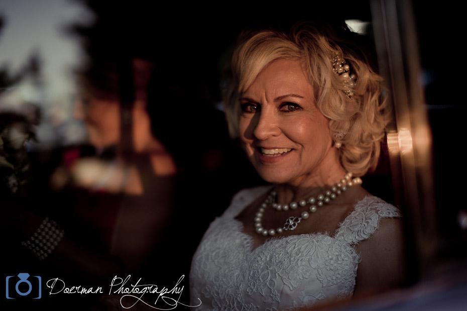 Hermitage Hotel Bride