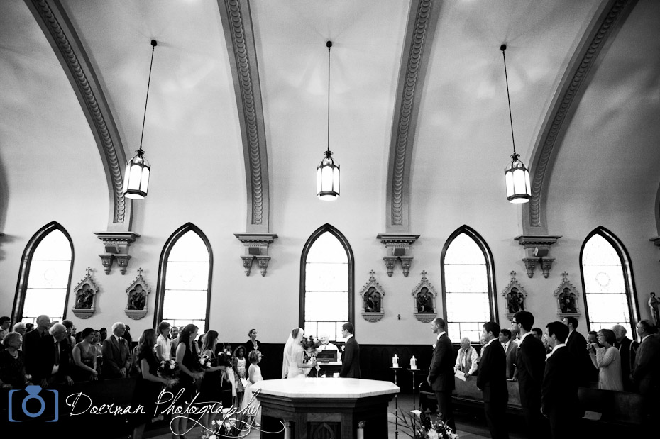 Church Wedding Seattle
