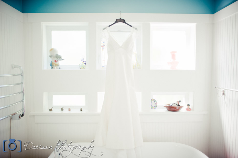 Wedding Dress - Nashville Photographers