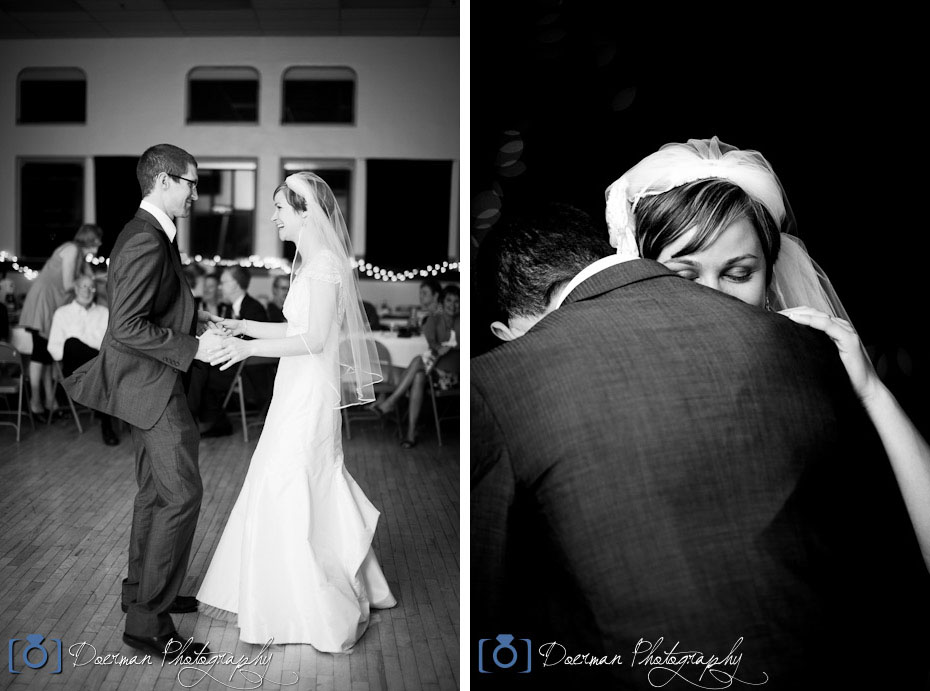 Wedding First Dance Nashville Photographers
