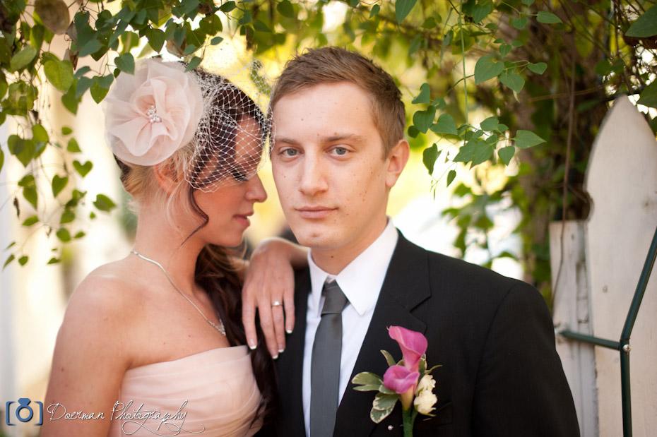 Bride Groom Wedding Nashville