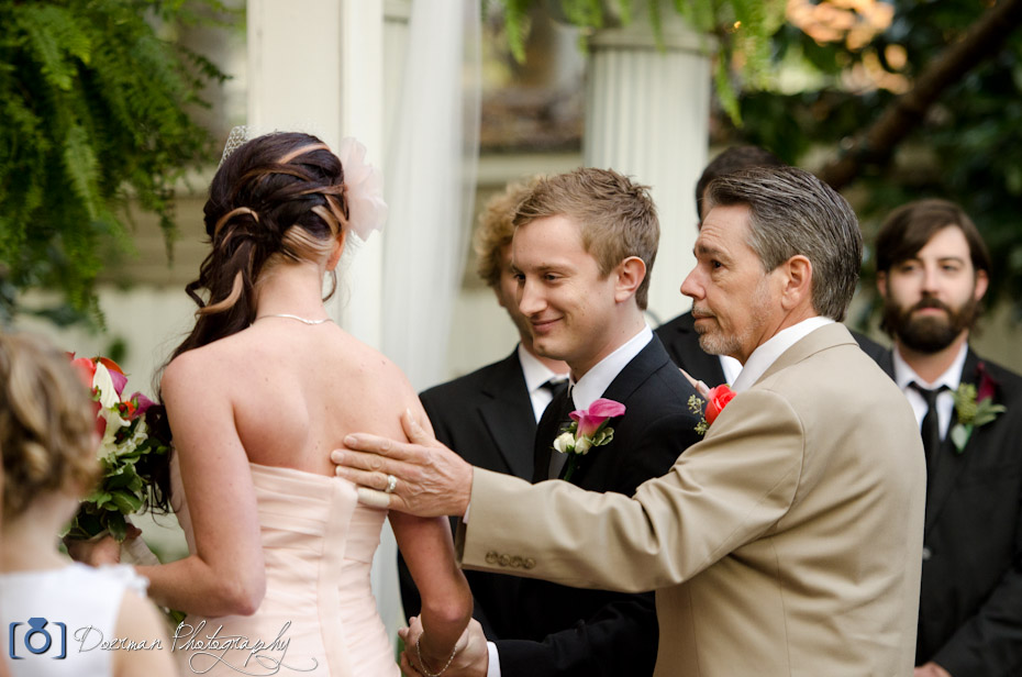 Father Giving Away Bride Wedding Tips And Inspiration