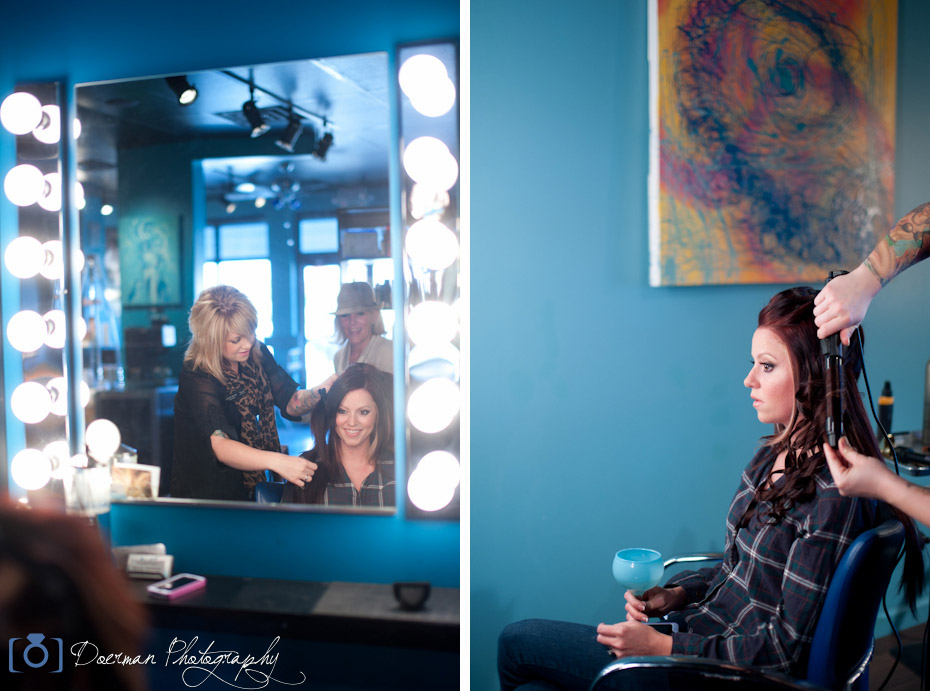 H2O Hair Studio