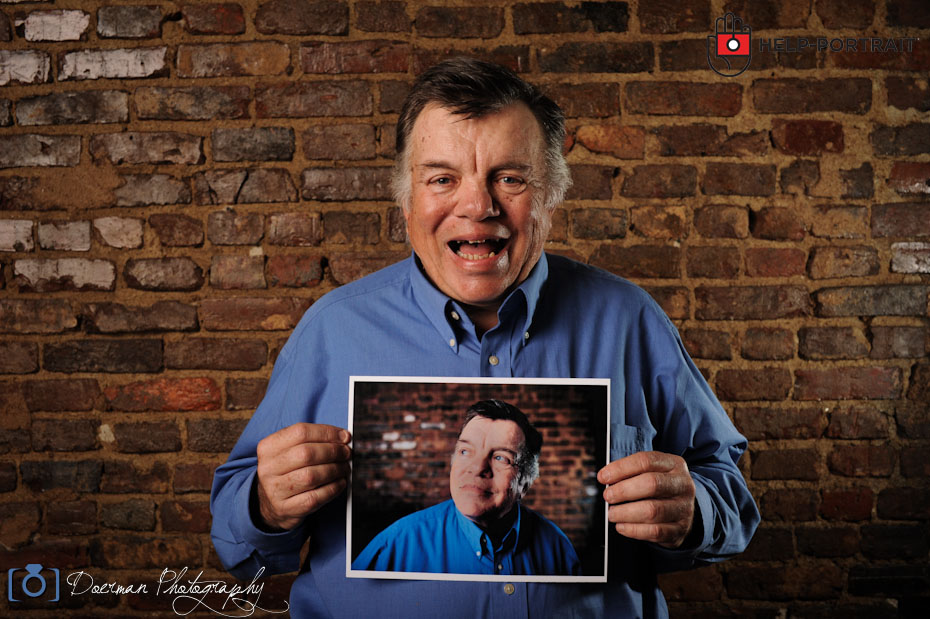 Help Portrait Nashville