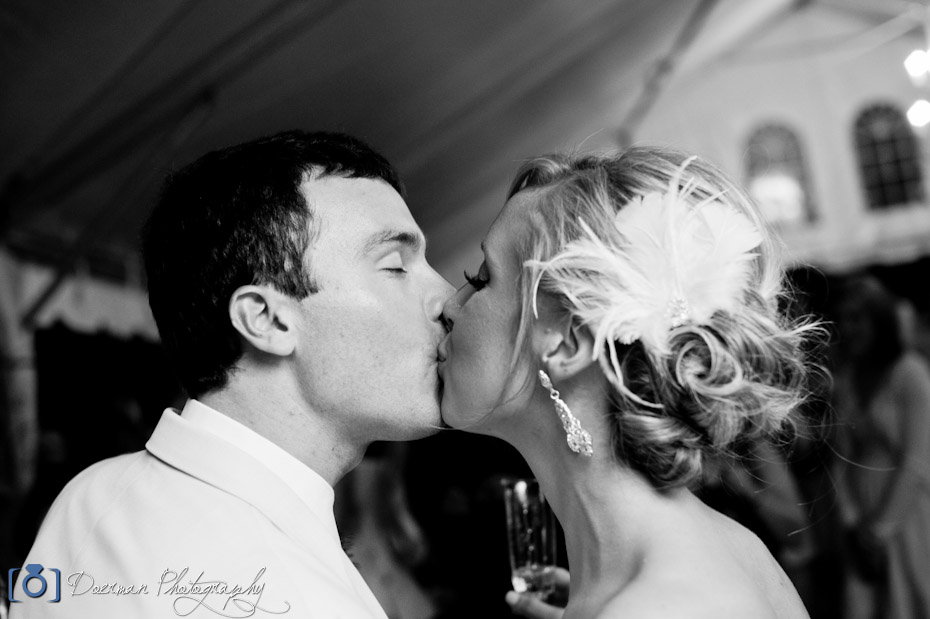 reception-bride-groom-kiss