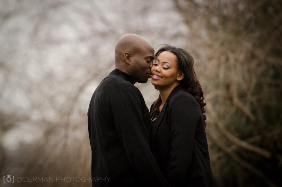 Kaila and Sam Nashville Engagement