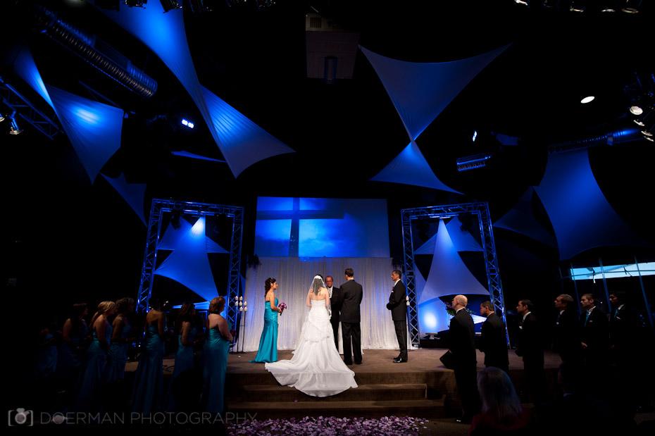 franklin, tn wedding ceremony