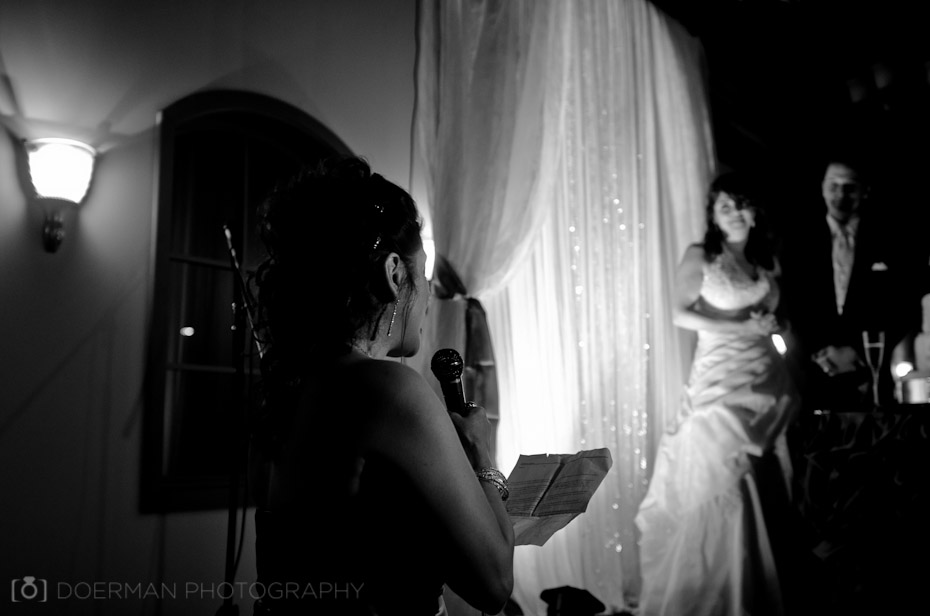 wedding speech bride