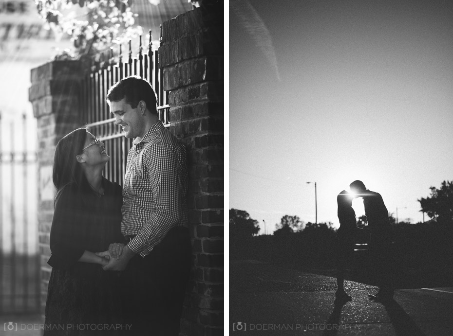 Engagement Pictures in Nashville