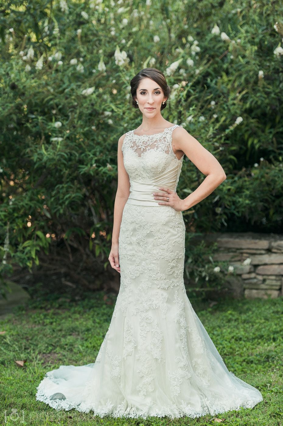 belle meade plantation bridal