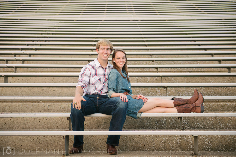 Engagement Session Vandy
