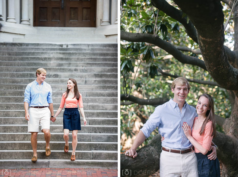 Vanderbilt University Engagement Session