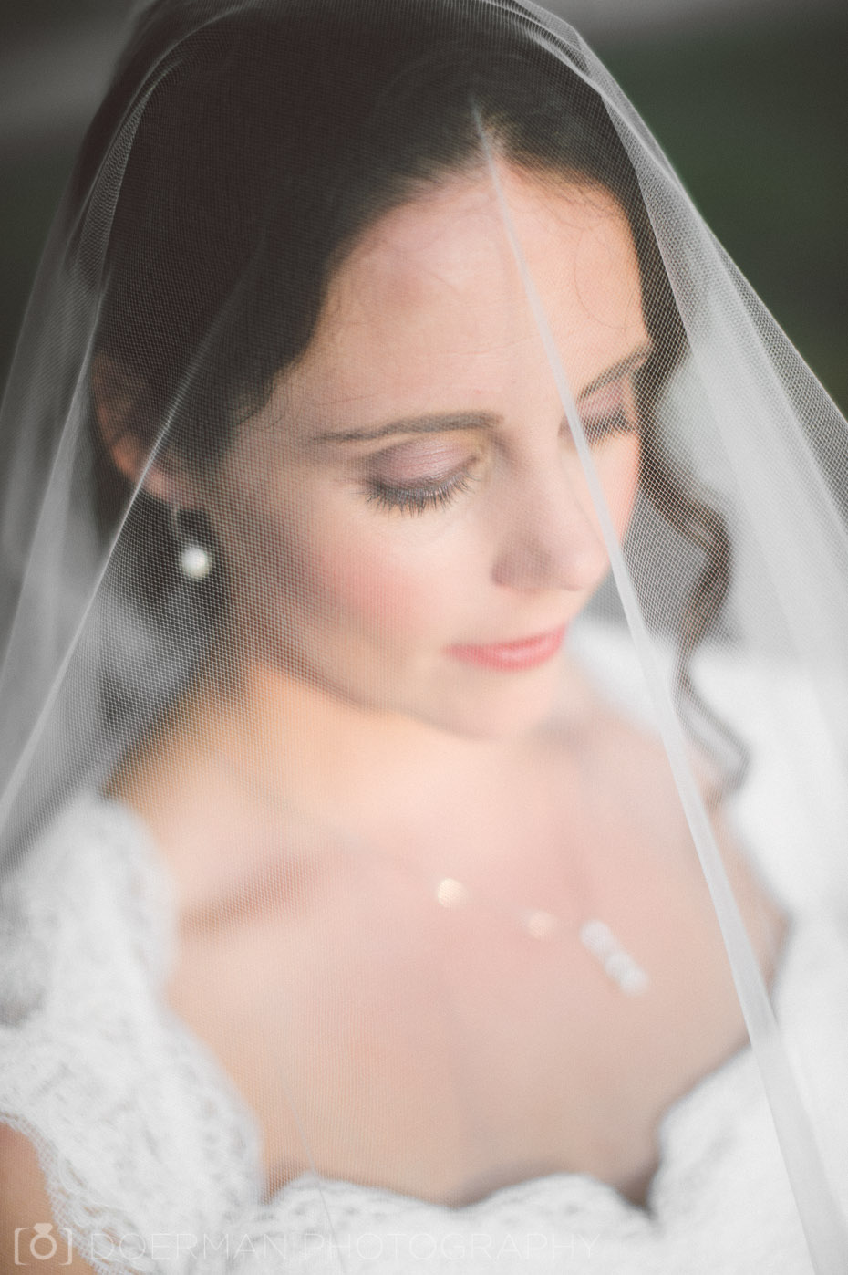 Sarah Jones bridal portrait