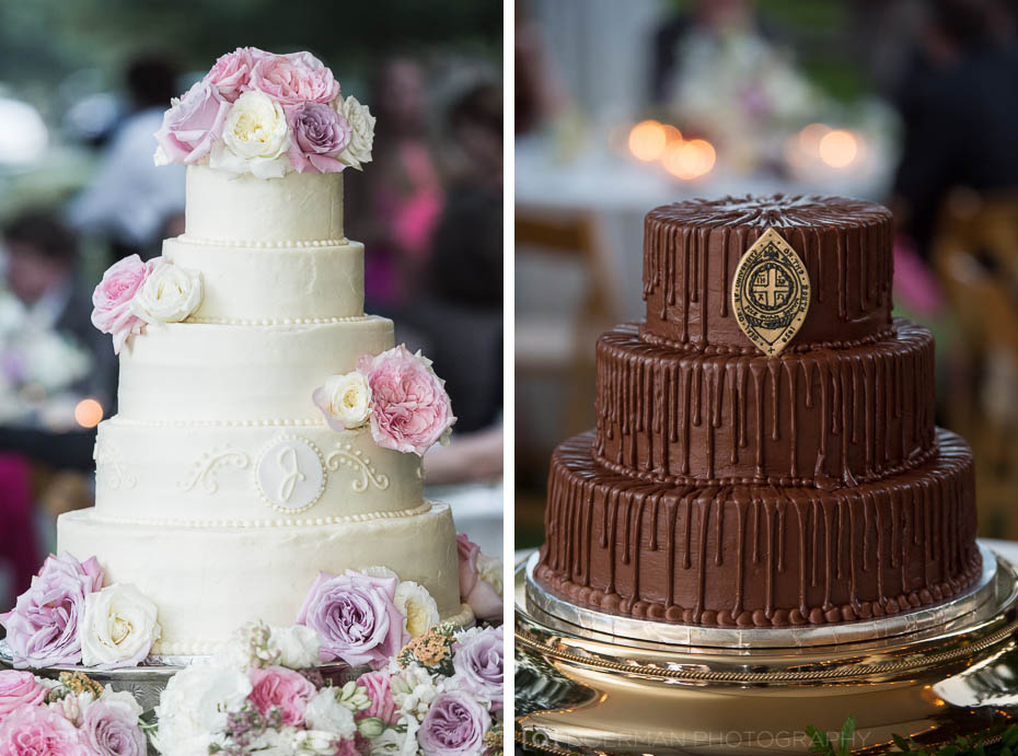 wedding cakes by Pastry Arts