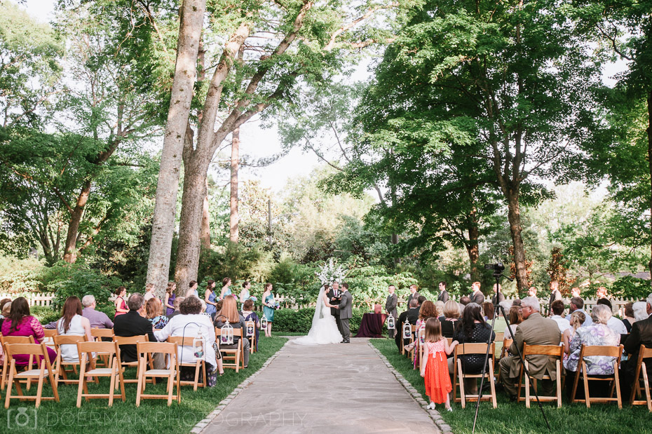 belle meade plantation wedding at garden