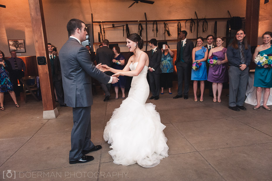 brianna and matt first dance belle meade plantation carriage house