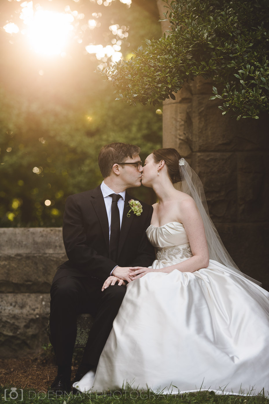 Sewanee Wedding - Doerman Photography