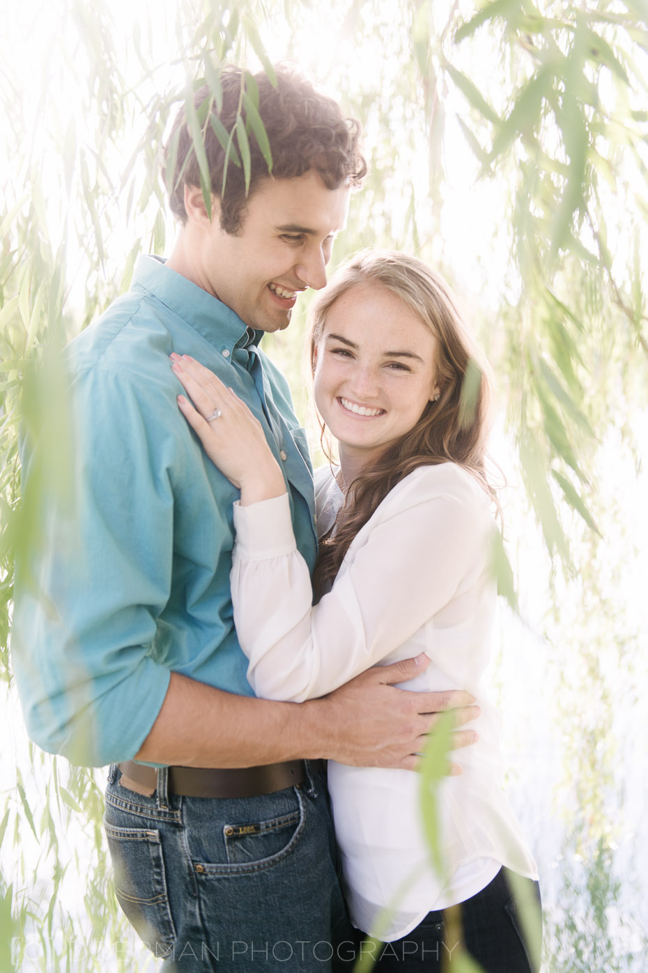 engagement-portrait-in-weeping-willow