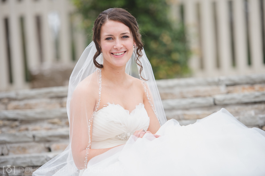 bridal session at belle meade plantation