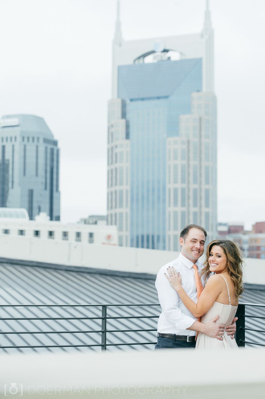 engagement session in nashville
