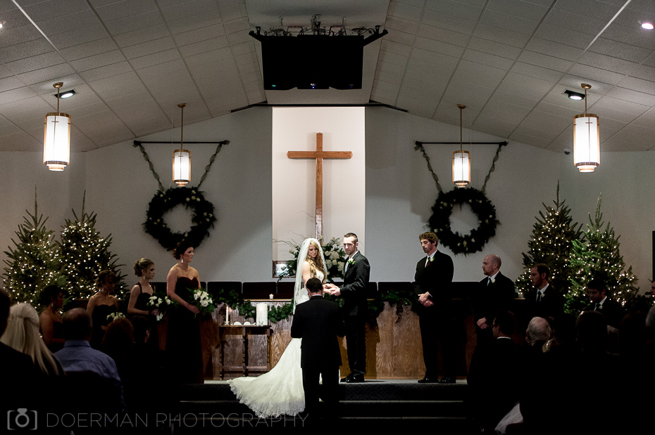 summertown tn wedding ceremony
