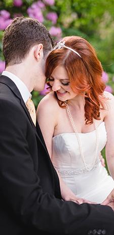 Browse Doerman Photography's wedding, engagement, and bridal portfolio