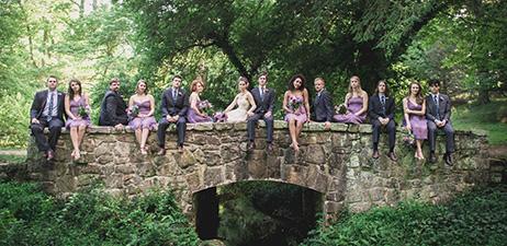 Browse Nashville weddings