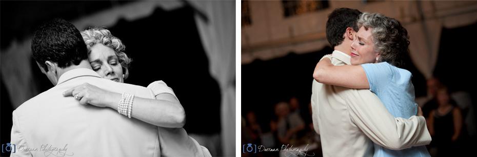 Mom And Son Dance Wedding - Wedding Photography